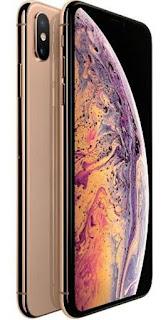Hp iPhone APPLE XS