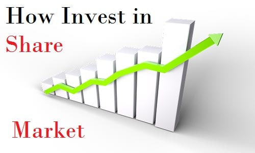 How-invest-in-share-marke