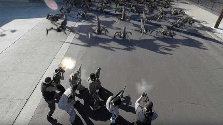 Filme Círculo de Monstros 2 - Legendado Torrent