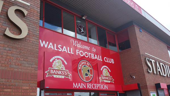 Walsall Announce Twelfth Successive Annual Trading Profit