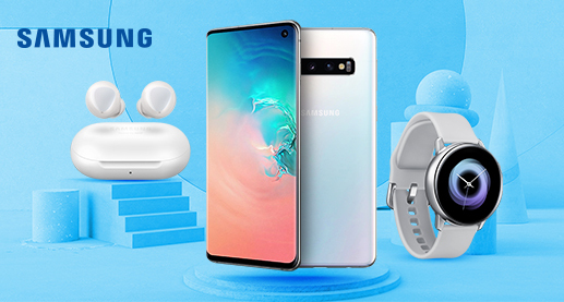 Kredit HP Samsung Murah