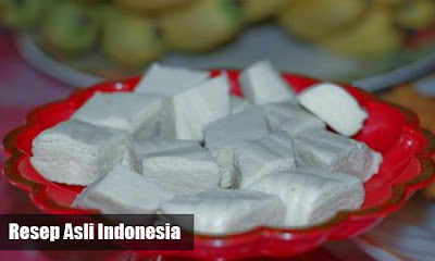 Resep Beras Rendang Padang - Khas Sumatera Barat