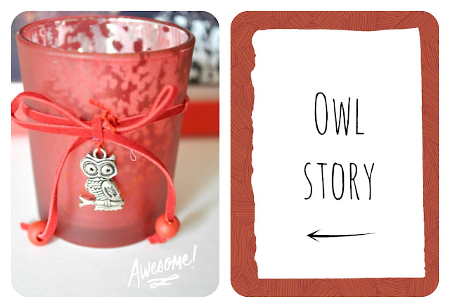 owls story