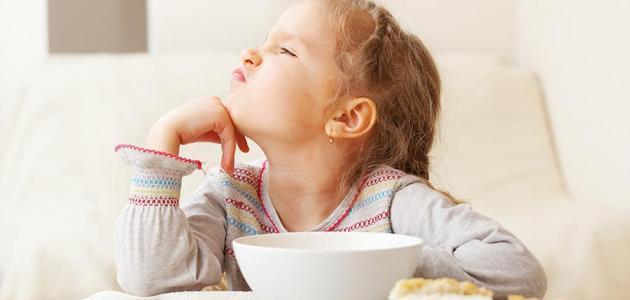 علاج ظاهرة العناد لدى الأطفال