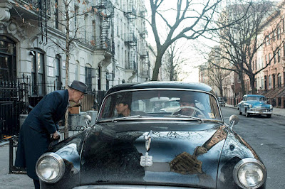 Motherless Brooklyn 2019 Edward Norton Bruce Willis Image 1