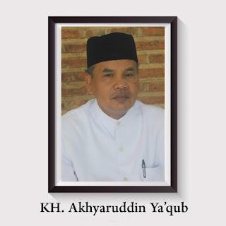 KH. Akhyaruddin Ya'qub