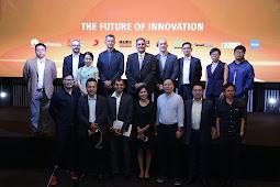 هواوي تجمع رواد الابتكار الصينيين مع أهم الشركات حوار مستقبل الابتكار