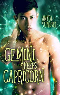 Gemini keeps Capricorn 3, Anyta Sunday