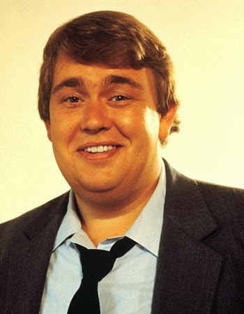 Chatter Busy: John Candy Quotes