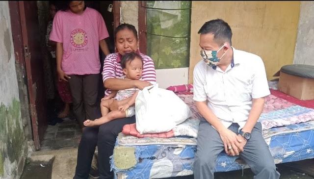 Yuli, Ibu Miskin yang Tak Makan 2 Hari saat Wabah Corona Meninggal Dunia