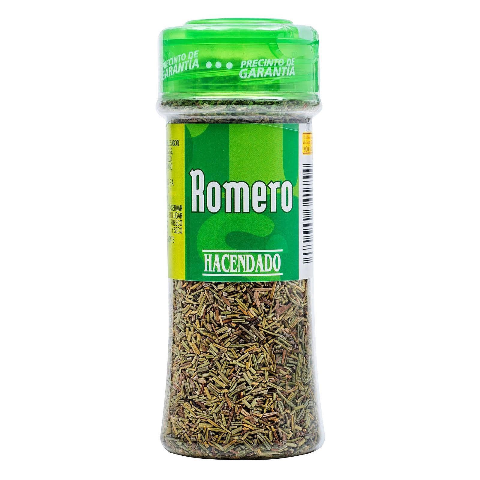 Romero Hacendado