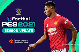 PES 2021 Update Version 1.02.00 Unofficial