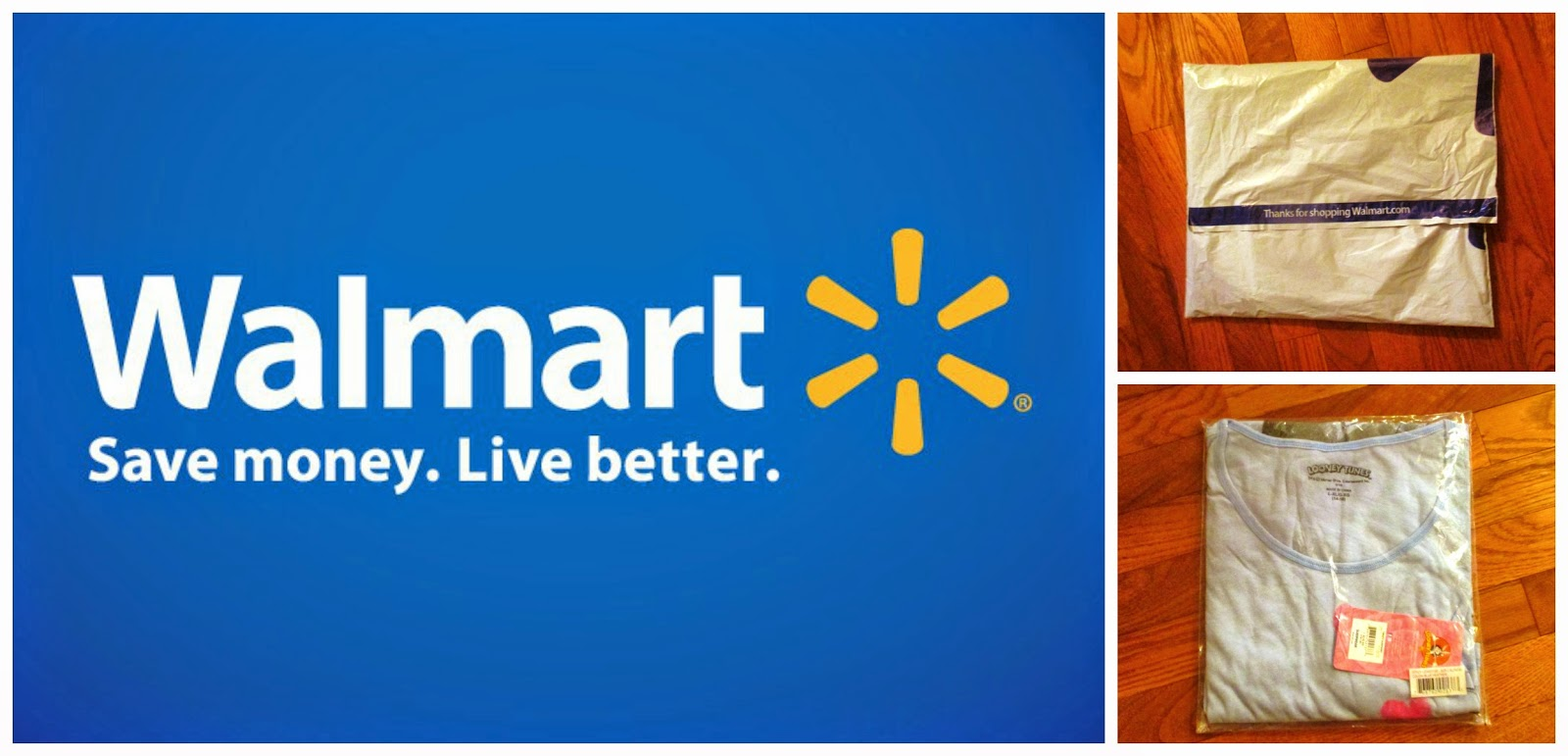 Ic Free Shipping >> Walmart Online Shopping Review + I Received a Refund and a ...