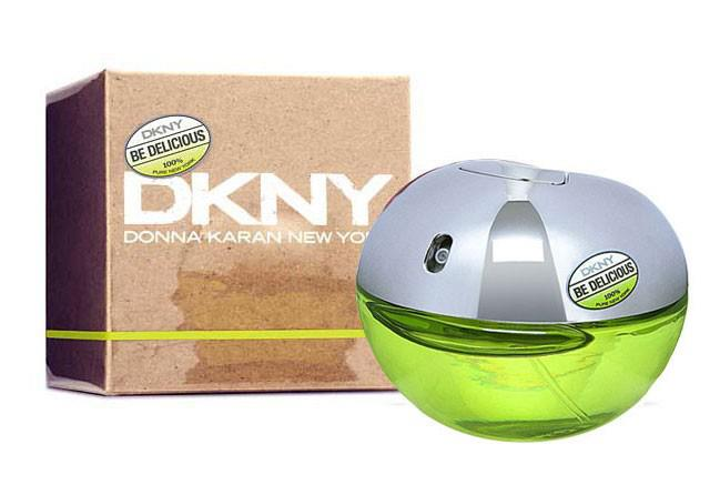 Donna Karan New York Dkny Dannys Perfume Shop