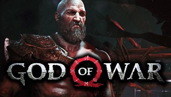 Download and install God Of War 4 apk + obb