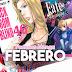 Portadas Manga Alusivas de Febrero 💖 ¡Más de 70 novedades de AMOR! [Actualizado 24/01/19]