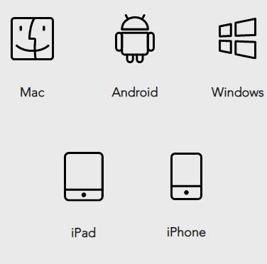 أفضل برنامج لعرض شاشة الهاتف على جميع الأجهزة