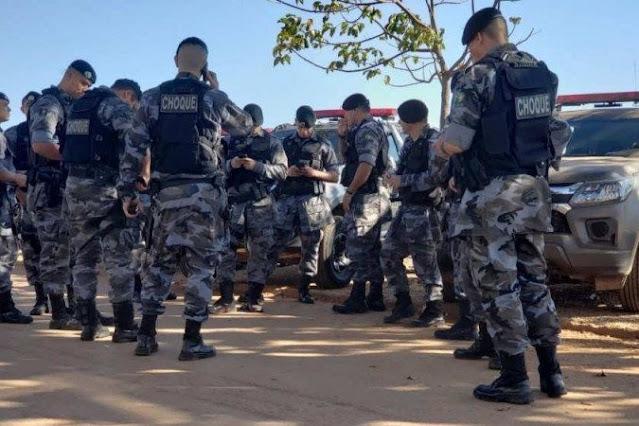 Buscas por Lázaro chegam ao 13º dia; Caçador ajuda a polícia