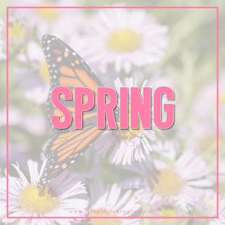 Spring-Theme