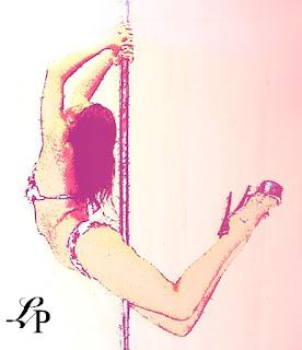 pole dance lola plumeti journalpolegirl resolutions 2020