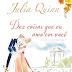 Lançamento: Dez Coisas Que Eu Amo Em Você de Julia Quinn