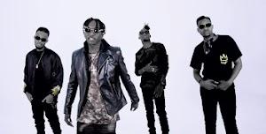 Download Video | B Gway ft Mesen Selekta x G Nako x Sholo Mwamba - Ndembe