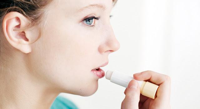 Tips para cuidar los labios y evitar que se resequen