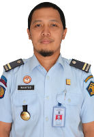 Kepala Urusan Kepegawaian dan Keuangan Lapas Kelas IIB Sarolangun