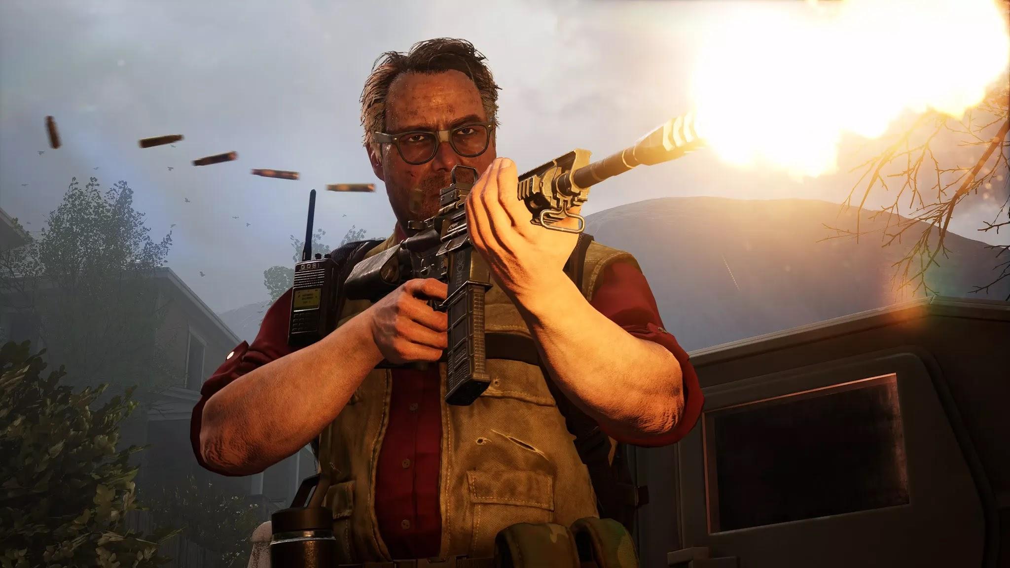 Xbox & Bethesda Games Showcase 2021 Main Image