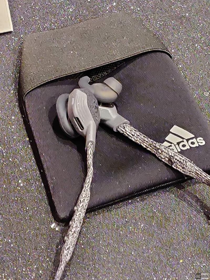Adidas Fwd-01 Bluetooth In-Ear Headphones