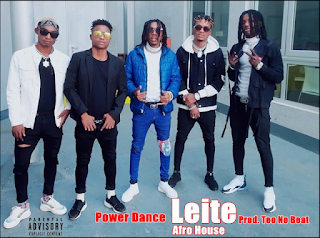 Power Dance - Leite (Afro House) [Download] Download, Descarregar , Baixar mp3, Baixar músicas, Baixar mp3, Novas Músicas 2018, 2019