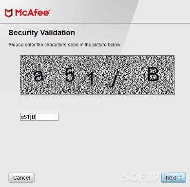 Delete McAfee 3