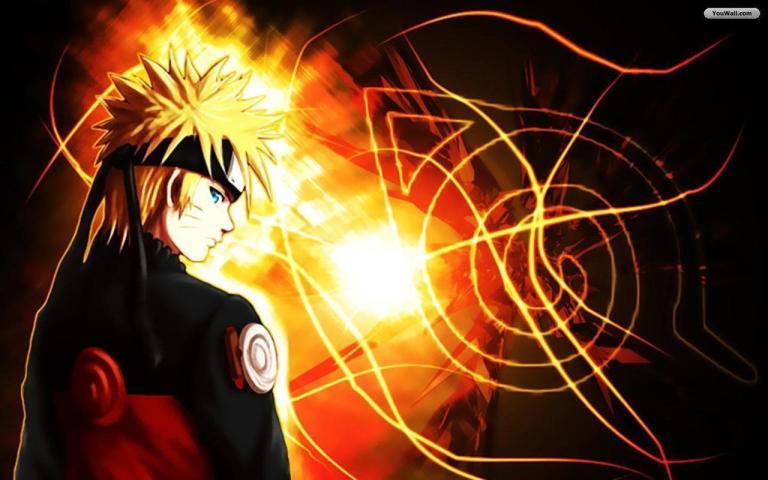 Download 9100 Wallpaper Anime Naruto Paling Keren HD Gratid