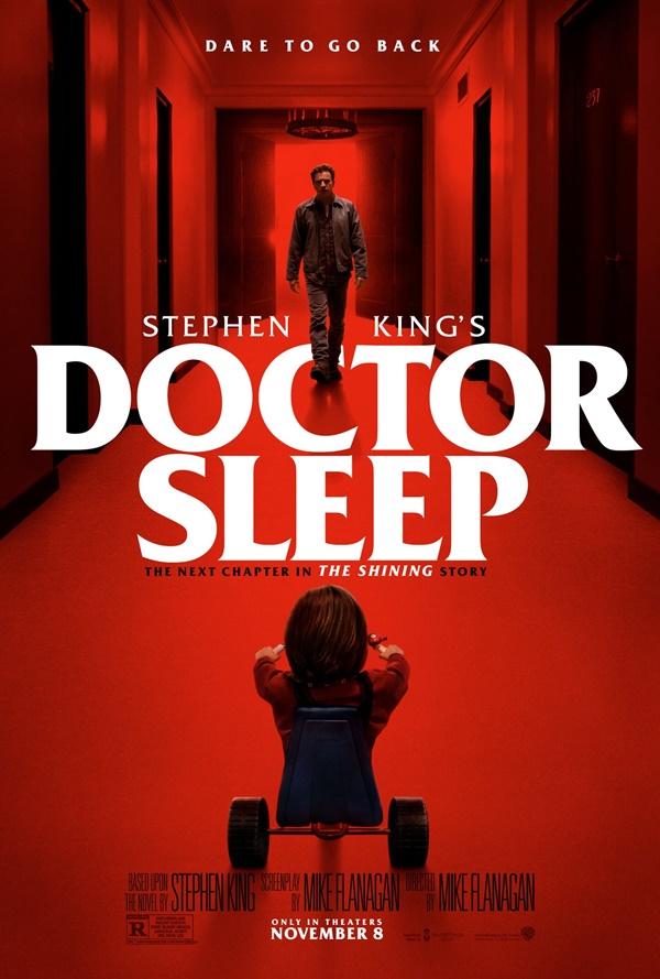 Review Filem : Doctor Sleep (2019)