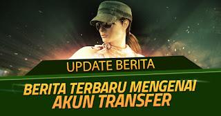 Akun PointBlank Indonesia Yang Lama Tidak Akan Langsung Di Transfer 30 Juni 2015 ke PointBlank Garena Indonesia