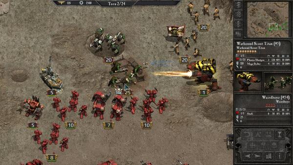 Warhammer 40000 Armageddon Golgotha Kickass Torrent File