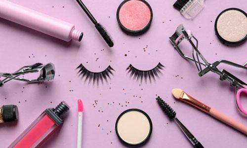 Productos para maquillarse los ojos