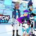 กลิตช์ เทคส์ ทีมซ่าล่าทะลุเกม - มาร่วมผจญภัยไปกับหน่วยปราบปรามบั๊คในโลกแห่งเกมกันเถอะ