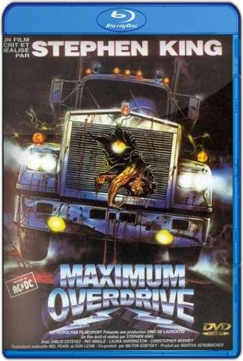 Ocho días de terror (1986) HD 1080p Latino