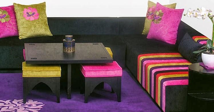 Salon Marocain: salon marocain moderne 2014