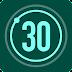 Aplikasi Olahraga Menarik! Sudah Coba 30 Day Fit Challenge Workout?