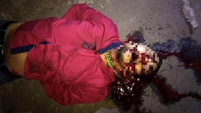 Encuentran a taxista de Xalapa ejecutado