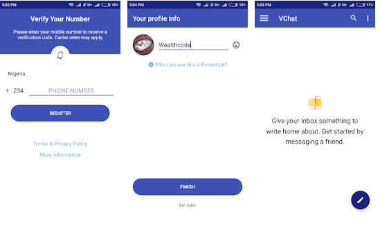 vChat Download For Pc