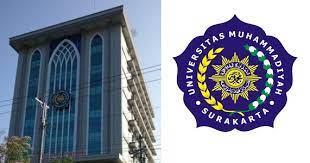 Lowongan Kerja Rumah Sakit Universitas Muhammadiyah Surakarta