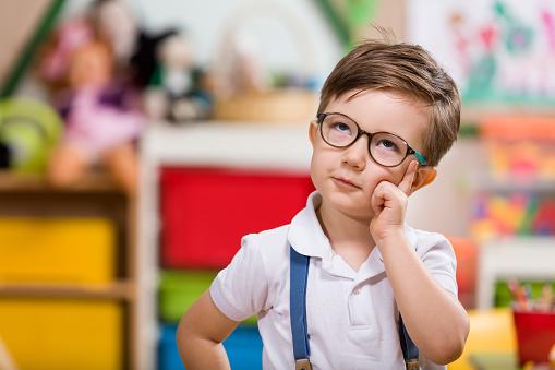 5 Cara Meningkatkan IQ Anak Sejak Dini