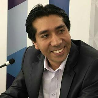 Nelinho Costa confirma a convenção do CIDADANIA de Cacimba de Dentro para esta terça-feira 15 as 19:23 veja detalhes do anuncio