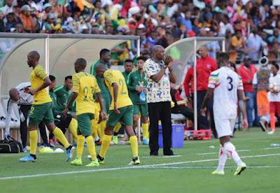 مشاهدة مباراة السودان وجنوب افريقيا