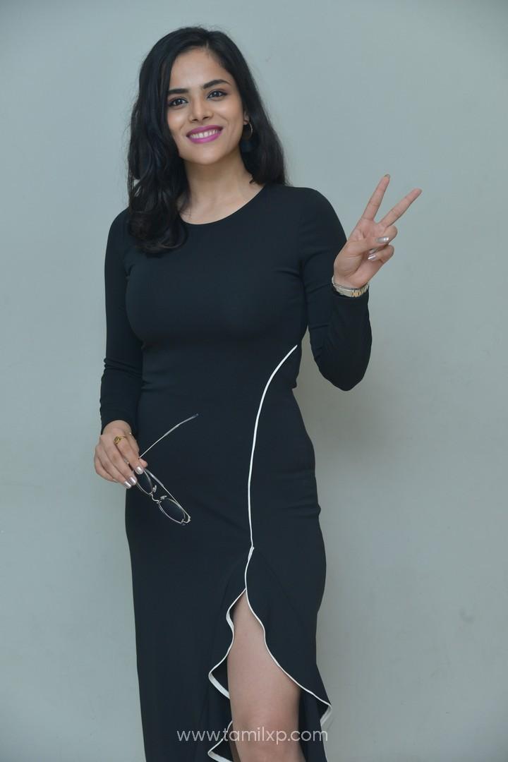 Telugu Actress Kriti Garg stills
