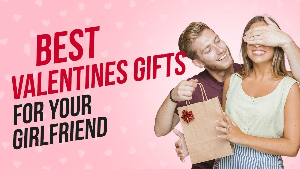 What is the best gift for a girl on Valentine's Day?