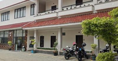 Hotel Gardena Indramayu